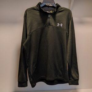 Under Armour Fleece 1/4 Zip Sweatshirt